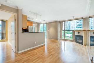 Photo 3: 403 928 RICHARDS Street in Vancouver: Yaletown Condo for sale (Vancouver West)  : MLS®# R2387758