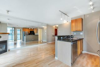 Photo 5: 403 928 RICHARDS Street in Vancouver: Yaletown Condo for sale (Vancouver West)  : MLS®# R2387758