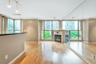 Photo 4: 403 928 RICHARDS Street in Vancouver: Yaletown Condo for sale (Vancouver West)  : MLS®# R2387758