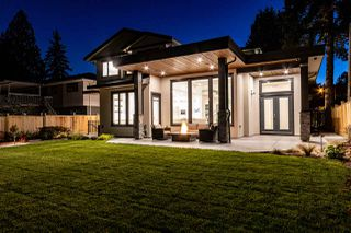 Photo 16: 3340 BAIRD Road in North Vancouver: Lynn Valley House for sale : MLS®# R2388249