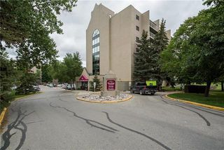 Photo 1: 2614 80 Plaza Drive in Winnipeg: Fort Garry Condominium for sale (1J)  : MLS®# 1921585