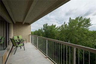 Photo 16: 2614 80 Plaza Drive in Winnipeg: Fort Garry Condominium for sale (1J)  : MLS®# 1921585