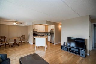 Photo 2: 2614 80 Plaza Drive in Winnipeg: Fort Garry Condominium for sale (1J)  : MLS®# 1921585