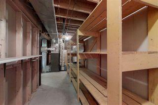 Photo 28: 103 WARWICK Road in Edmonton: Zone 27 House for sale : MLS®# E4170169