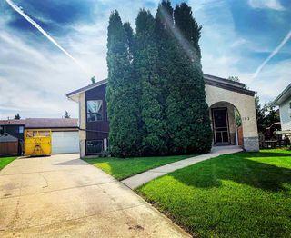 Photo 1: 103 WARWICK Road in Edmonton: Zone 27 House for sale : MLS®# E4170169