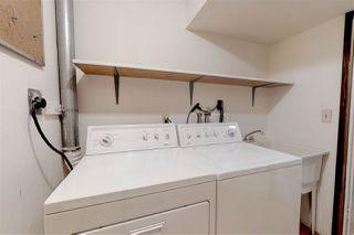 Photo 25: 103 WARWICK Road in Edmonton: Zone 27 House for sale : MLS®# E4170169