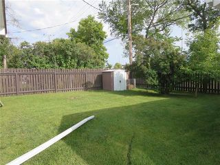 Photo 15: 51 Crestwood Crescent in Winnipeg: Windsor Park Residential for sale (2G)  : MLS®# 1923736