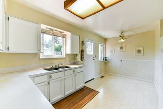 Photo 8: 8809 DELWOOD Drive in Delta: Nordel House for sale (N. Delta)  : MLS®# R2398355