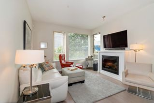 "Photo 2: 108 139 W 22ND Street in North Vancouver: Central Lonsdale Condo for sale in ""Anderson Walk"" : MLS®# R2402115"