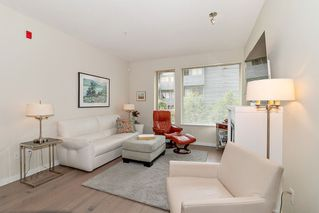 "Photo 3: 108 139 W 22ND Street in North Vancouver: Central Lonsdale Condo for sale in ""Anderson Walk"" : MLS®# R2402115"