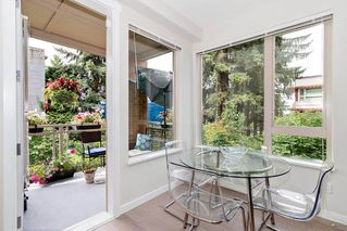 "Photo 11: 108 139 W 22ND Street in North Vancouver: Central Lonsdale Condo for sale in ""Anderson Walk"" : MLS®# R2402115"