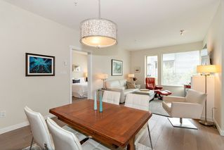 "Photo 6: 108 139 W 22ND Street in North Vancouver: Central Lonsdale Condo for sale in ""Anderson Walk"" : MLS®# R2402115"