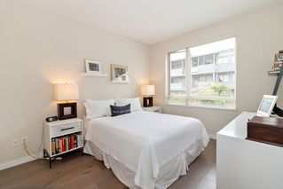 "Photo 12: 108 139 W 22ND Street in North Vancouver: Central Lonsdale Condo for sale in ""Anderson Walk"" : MLS®# R2402115"
