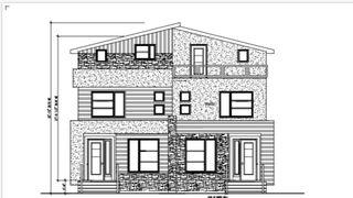 Main Photo: 10148 90 Street NW in Edmonton: Zone 13 House Half Duplex for sale : MLS®# E4174958