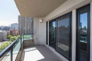 Photo 29: 501 10142 111 Street in Edmonton: Zone 12 Condo for sale : MLS®# E4177270
