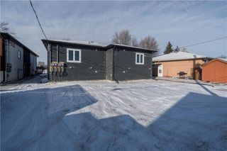 Photo 9: 579 Gateway Road in Winnipeg: Industrial / Commercial / Investment for sale (3B)  : MLS®# 1932918