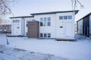 Photo 1: 579 Gateway Road in Winnipeg: Industrial / Commercial / Investment for sale (3B)  : MLS®# 1932918