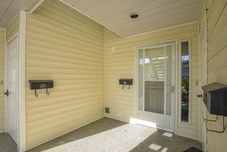 "Photo 2: 131 7156 121 Street in Surrey: West Newton Townhouse for sale in ""GLENWOOD VILLAGE SCOTTSDALE"" : MLS®# R2434775"
