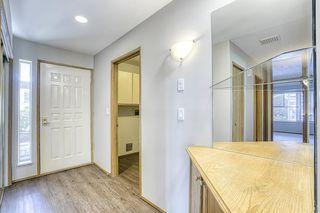 "Photo 3: 131 7156 121 Street in Surrey: West Newton Townhouse for sale in ""GLENWOOD VILLAGE SCOTTSDALE"" : MLS®# R2434775"