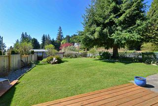 Photo 14: 583 GOWER Road in Gibsons: Gibsons & Area House for sale (Sunshine Coast)  : MLS®# R2436118