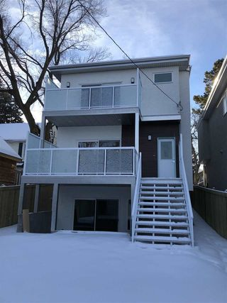 Photo 30: 11712 Edinboro Road in Edmonton: Zone 15 House for sale : MLS®# E4191048