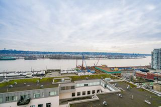 Photo 18: 1103 39 SIXTH STREET in New Westminster: Downtown NW Condo for sale : MLS®# R2436889