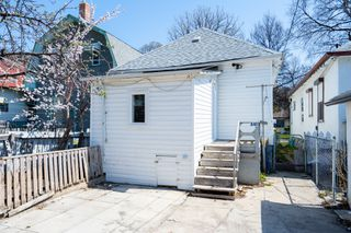 Photo 20: 840 Ingersoll Street in Winnipeg: Polo Park House for sale (5C)  : MLS®# 1919460