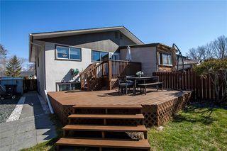 Photo 32: 145 Lake Ridge Road in Winnipeg: Crestview Residential for sale (5H)  : MLS®# 202009566