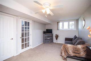 Photo 23: 145 Lake Ridge Road in Winnipeg: Crestview Residential for sale (5H)  : MLS®# 202009566