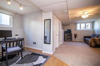 Photo 24: 145 Lake Ridge Road in Winnipeg: Crestview Residential for sale (5H)  : MLS®# 202009566