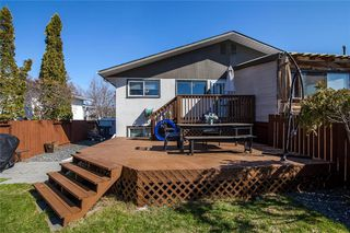 Photo 31: 145 Lake Ridge Road in Winnipeg: Crestview Residential for sale (5H)  : MLS®# 202009566