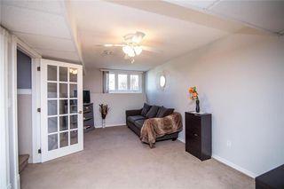 Photo 21: 145 Lake Ridge Road in Winnipeg: Crestview Residential for sale (5H)  : MLS®# 202009566