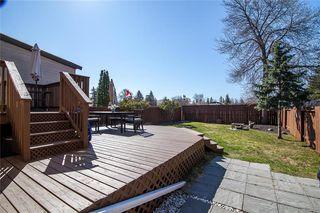 Photo 29: 145 Lake Ridge Road in Winnipeg: Crestview Residential for sale (5H)  : MLS®# 202009566