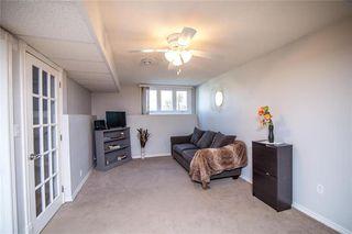 Photo 22: 145 Lake Ridge Road in Winnipeg: Crestview Residential for sale (5H)  : MLS®# 202009566