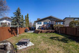 Photo 30: 145 Lake Ridge Road in Winnipeg: Crestview Residential for sale (5H)  : MLS®# 202009566
