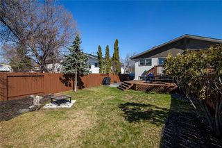 Photo 33: 145 Lake Ridge Road in Winnipeg: Crestview Residential for sale (5H)  : MLS®# 202009566
