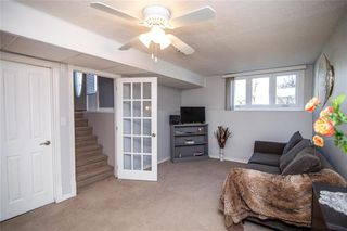 Photo 20: 145 Lake Ridge Road in Winnipeg: Crestview Residential for sale (5H)  : MLS®# 202009566
