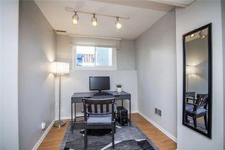 Photo 25: 145 Lake Ridge Road in Winnipeg: Crestview Residential for sale (5H)  : MLS®# 202009566
