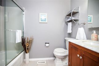 Photo 17: 145 Lake Ridge Road in Winnipeg: Crestview Residential for sale (5H)  : MLS®# 202009566