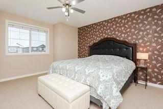 Photo 20: 3087 Whitelaw Drive in Edmonton: Zone 56 House Half Duplex for sale : MLS®# E4197251