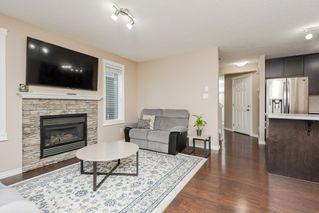 Photo 5: 3087 Whitelaw Drive in Edmonton: Zone 56 House Half Duplex for sale : MLS®# E4197251