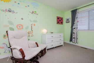 Photo 29: 3087 Whitelaw Drive in Edmonton: Zone 56 House Half Duplex for sale : MLS®# E4197251