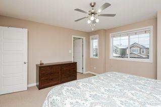 Photo 23: 3087 Whitelaw Drive in Edmonton: Zone 56 House Half Duplex for sale : MLS®# E4197251