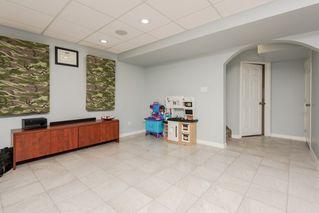 Photo 36: 3087 Whitelaw Drive in Edmonton: Zone 56 House Half Duplex for sale : MLS®# E4197251