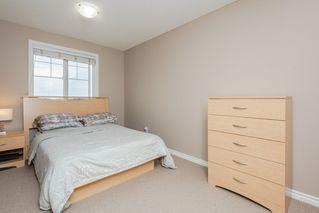 Photo 26: 3087 Whitelaw Drive in Edmonton: Zone 56 House Half Duplex for sale : MLS®# E4197251