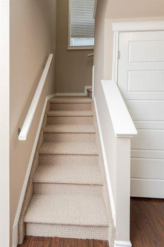 Photo 14: 3087 Whitelaw Drive in Edmonton: Zone 56 House Half Duplex for sale : MLS®# E4197251