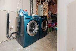 Photo 38: 3087 Whitelaw Drive in Edmonton: Zone 56 House Half Duplex for sale : MLS®# E4197251