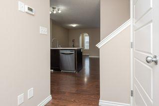 Photo 3: 3087 Whitelaw Drive in Edmonton: Zone 56 House Half Duplex for sale : MLS®# E4197251