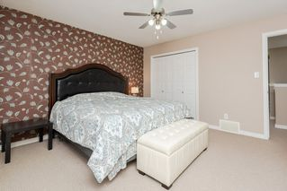 Photo 21: 3087 Whitelaw Drive in Edmonton: Zone 56 House Half Duplex for sale : MLS®# E4197251