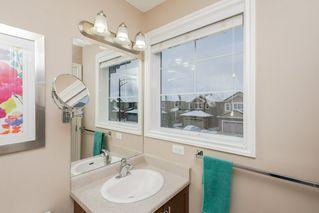 Photo 24: 3087 Whitelaw Drive in Edmonton: Zone 56 House Half Duplex for sale : MLS®# E4197251